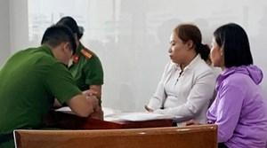 Đà Nẵng: Bắt giam đối tượng làm giả sổ đỏ