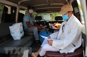 Thêm hai bệnh nhân 61 và 67 ở Ninh Thuận được công bố khỏi bệnh