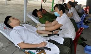 TP Hồ Chí Minh: Nguy cơ thiếu nguồn máu tại nhiều bệnh viện