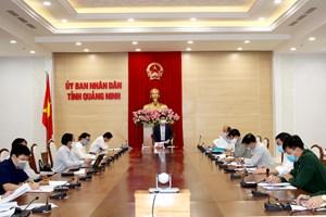 Quảng Ninh: Chủ đầu tư phải chịu trách nhiệm về tiến độ, chất lượng 6 công trình giao thông trọng điểm