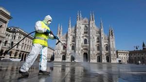 Nhiều nước châu Âu bắt đầu nới lỏng biện pháp cách ly