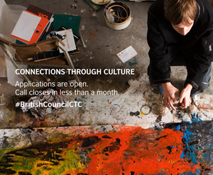 Khởi động vòng 2 chương trình kết nối thông qua Văn hóa