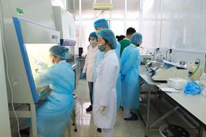 Quảng Ninh 'bác' thông tin mua máy xét nghiệm giá cao