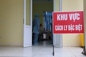 Tại sao ca Covid-19 đầu tiên của Hà Nội lọt kiểm soát tại cửa khẩu Nội Bài?