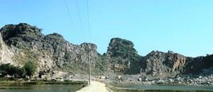 Nổ mìn khai thác đá ở Nho Quan (Ninh Bình): Ảnh hưởng nghiêm trọng đời sống người dân