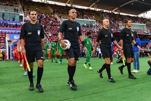 Bị loại khỏi U23 châu Á, U23 Thái Lan 'đòi kiện' AFC về trọng tài
