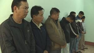 Đắk Lắk: Phát hiện đường dây đánh bạc qua mạng với số tiền 15 tỷ đồng