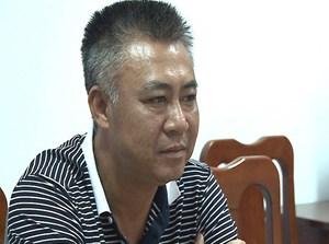 Ông chủ Bavico bị bắt tại Huế khi đang trốn lệnh truy nã