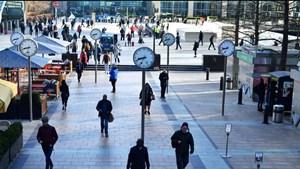 Kinh tế Anh có thể suy thoái nặng nhất trong 3 thế kỷ do dịch Covid-19