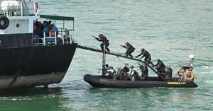 Hải tặc hoành hành biển châu Á