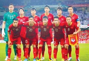 Bản quyền trận quyết đấu giữa Thái Lan và Việt Nam được phát sóng miễn phí