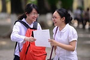 Lịch thi vào lớp 10 của 4 trường THPT hệ chuyên của Hà Nội