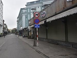 Thừa Thiên – Huế: Tạm thời đóng cửa quán cà phê, du lịch cộng đồng để chống dịch