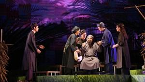 Hy vọng sân khấu Việt sẽ chuyển mình