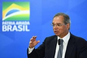 Brazil và Mỹ khởi động đàm phán thỏa thuận thương mại tự do