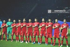 Thủ tướng gửi thư động viên đội tuyển U23 Việt Nam trước trận đấu với Triều Tiên