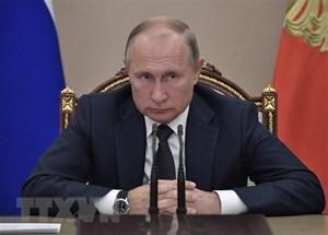 Nga khẳng định vai trò của châu Á trong nền chính trị quốc tế