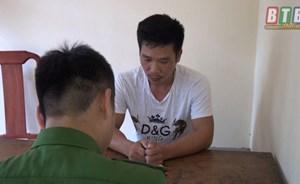 Thái Bình: Tìm ra tài xế gây tai nạn chết người bỏ trốn