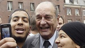 Tổng thống Jacques Chirac (1932-2019): Nhân vật khổng lồ của nền chính trị Pháp