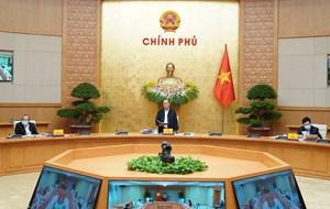 Thủ tướng: Hỗ trợ trực tiếp người nghèo, người lao động gặp khó khăn do Covid-19