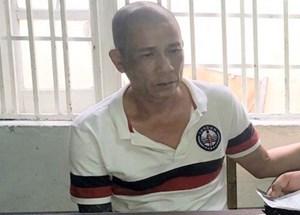 Đà Nẵng: Bắt đối tượng bảo kê thu mua hải sản trốn truy nã