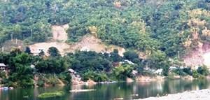 Thanh Hóa: Người dân từ chối đến khu tái định cư