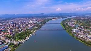 Thừa Thiên – Huế trở thành thành phố trực thuộc Trung ương vào năm 2025