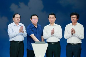 Chủ tịch UBTƯ MTTQ Việt Nam gửi thư đề nghị tiếp tục giúp đỡ người nghèo