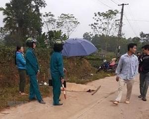 Thông tin về nạn nhân duy nhất còn sống trong vụ thảm án ở Thái Nguyên