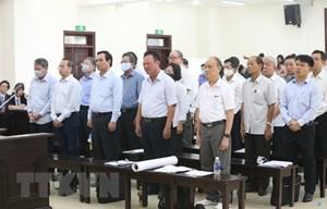 Hai nguyên Chủ tịch Đà Nẵng giữ nguyên kháng cáo kêu oan
