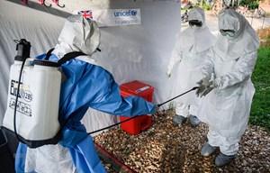 Các nước châu Phi hỗ trợ CHDC Congo đối phó với Ebola