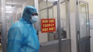 Sức khoẻ 4 nhân viên y tế mắc Covid-19 ổn định