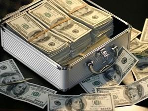 Cướp 15 triệu USD từ trong xe bọc thép tại sân bay Chile
