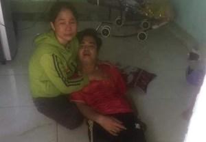 Quảng Nam: Nghi can giết chết phụ nữ khuyết tật là người chồng câm điếc