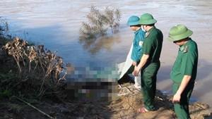 Tìm thấy thi thể người dân ở xã Trọng Hóa mất tích do lũ cuốn