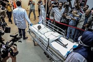 Ai Cập: Xác ướp được bảo tồn hoàn hảo chính thức trưng bày tại Cairo