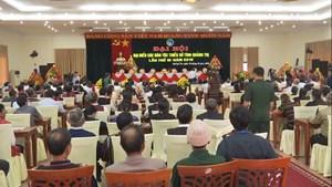 Đại hội đại biểu các dân tộc thiểu số tỉnh Quảng Trị lần thứ III
