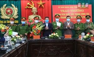 Lãnh đạo tỉnh yêu cầu làm rõ tội phạm khác của vợ chồng Dương Đường