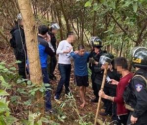 Đã bắt được nghi can chém 5 người tử vong ở Thái Nguyên