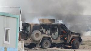 Syria:  Đánh bom liên hoàn, nhiều người thương vong