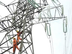 EVNNPC: Cung ứng điện ổn định cho 27 tỉnh miền Bắc