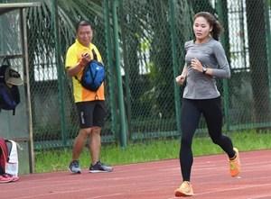 Thể thao Việt Nam chờ đợi ngày trở lại