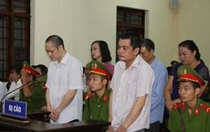 Kỷ luật 13 Đảng viên là phụ huynh, người thân các thí sinh được nâng điểm thi ở Hà Giang