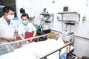 Giáo viên người Iraq muốn hiến mô, tạng tại Việt Nam sau khi qua đời