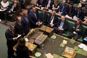 Chính trường nước Anh rối bời vì Brexit