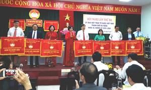 Mặt trận Đà Nẵng hỗ trợ xây mới, sửa chữa 632 nhà Đại đoàn kết