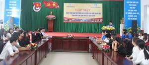 Đắk Lắk: Gặp mặt, tuyên dương các sinh viên DTTS có thành tích xuất sắc năm 2019