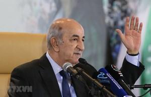Cựu Thủ tướng Tebboune chính thức trở thành tân Tổng thống Algeria