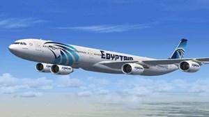 Ai Cập: Hãng Egypt Air tạm ngừng các chuyến bay tới Baghdad