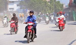Ô nhiễm không khí tại Hà Nội: Đâu là nguyên nhân?